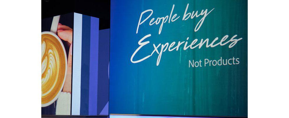 Wer Customer Experience nicht ins Zentrum stellt, wird abgehängt – Bridgette Darling im Interview