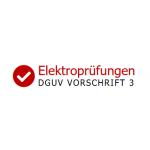 Elektroprüfungen Marc Langguth