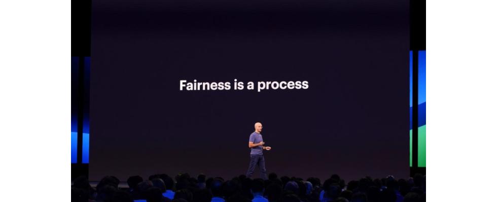Tag 2 der F8 2019: Ein Blick auf das Facebook der Zukunft