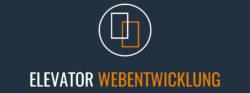 ELEVATOR Webentwicklung