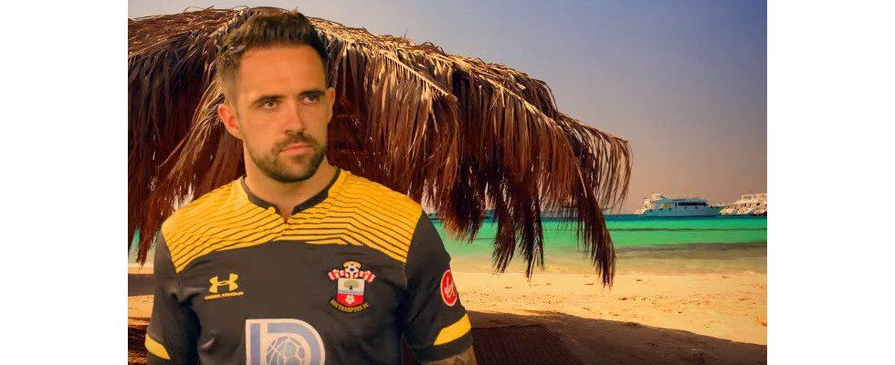 FC Southampton gelingt dank Fyre Island-Parodie Coup beim Trikot-Launch