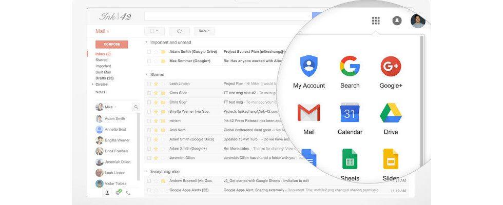 Google speicherte G Suite-Passwörter seit 2005 im Klartext