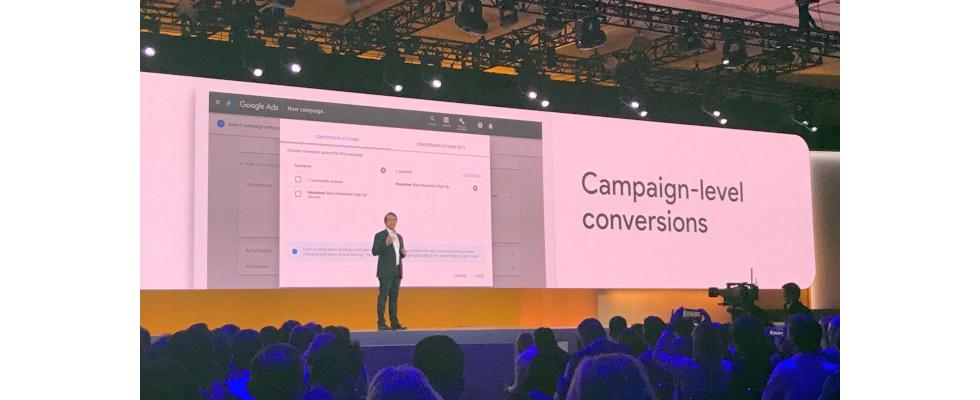 Neue Google-Gebotsstrategien geben Advertisern mehr Kontrolle