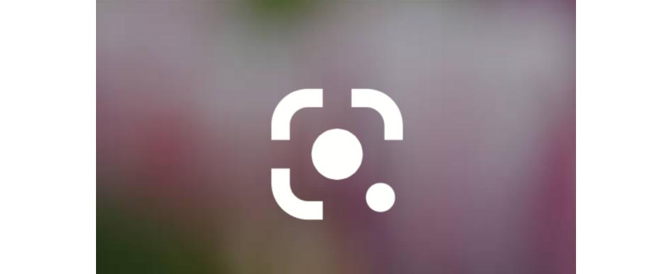 Überlass es Googles KI: Lens Filter wählen von der Speisekarte und übersetzen für dich