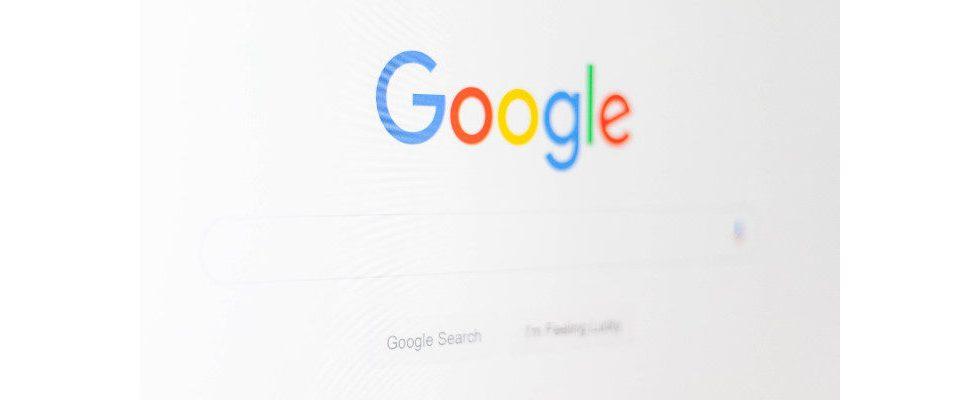 Google kündigt erstmals Core Algorithm Update vorher an