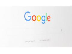 Google Startbildschirm