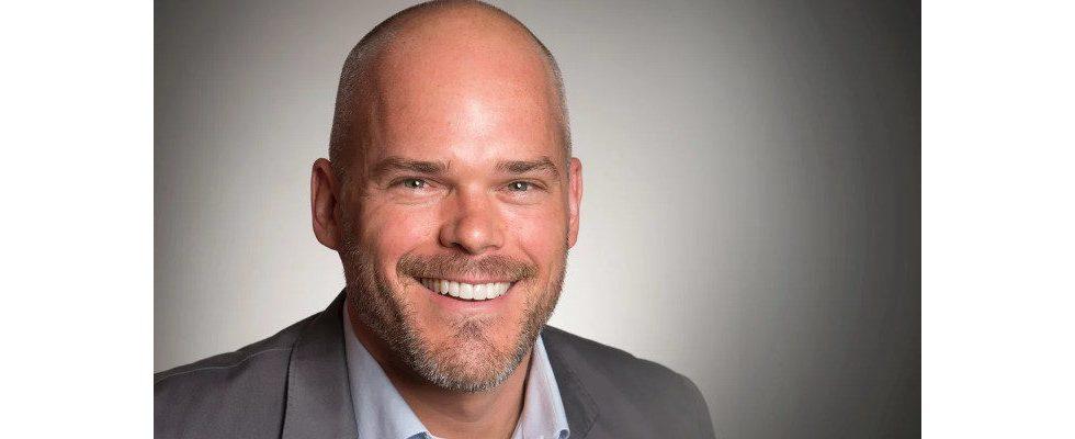 The Trade Desk macht Jonathan Carson zum ersten Chief Revenue Officer