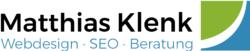 Matthias Klenk – Webdesign · SEO · Beratung