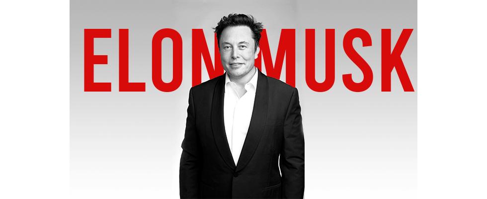 Elon Musk: 5 Dinge, die du aus seiner Karriere lernen kannst