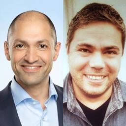 Sinan Arslan & Ziad El-Jayyousi