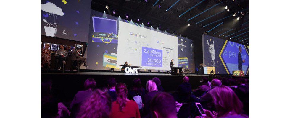 OMR Festival 2019: Meditative Marketing Party im Superlativ