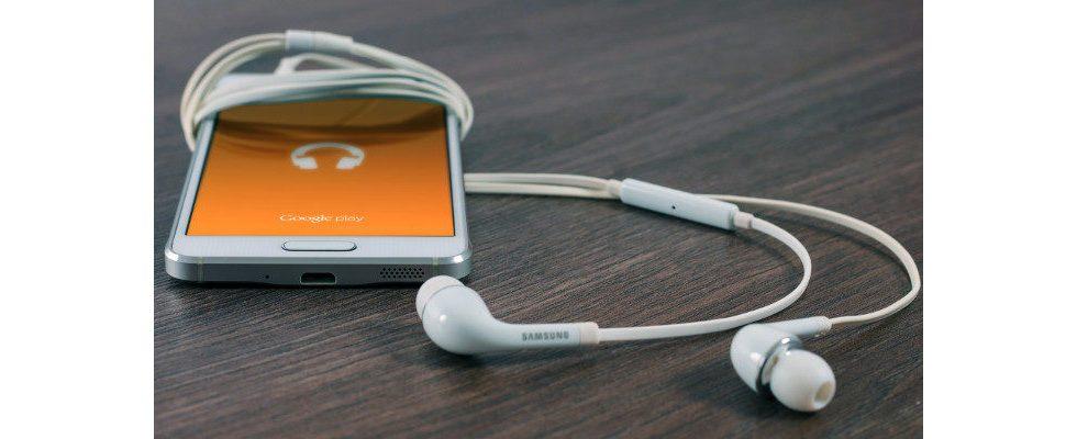 Google beginnt mit der Indexierung von Podcasts für die Suche