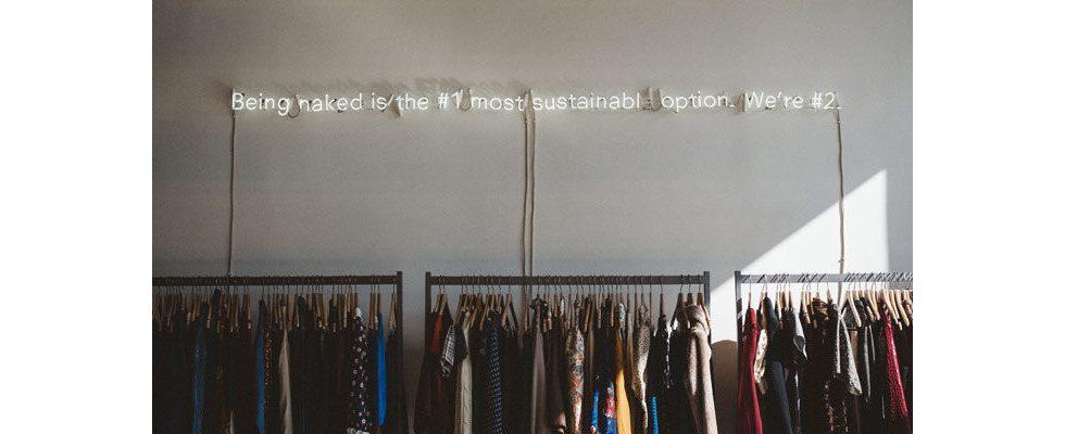 Soziales & ökologisches Engagement: Mehrwert bei Marken wird Kunden wichtiger