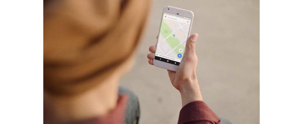 Google ermöglicht bald automatische Löschung von Locationdaten