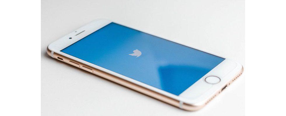 Twitter versieht diverse Tweets mit Fact Check Label