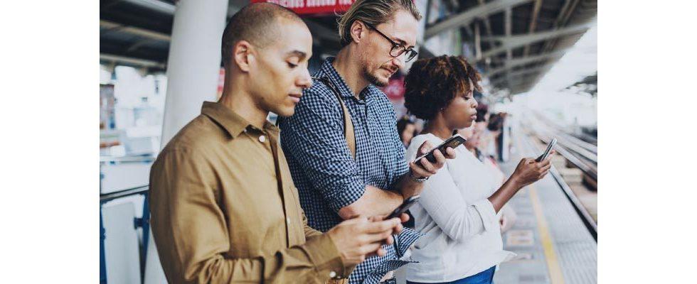 Rewarded Video Ads finden hohe Akzeptanz im Mobile Gaming