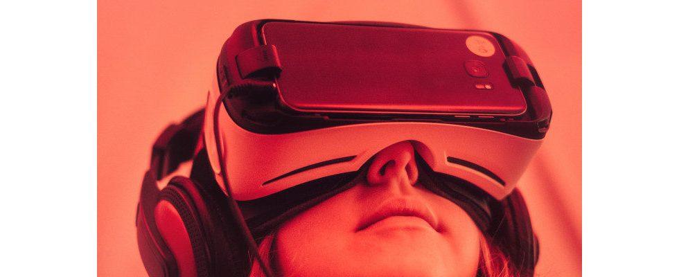 """""""No bodies touched"""" – Das tun Facebook und Co. gegen sexuelle Belästigung in Virtual Realities"""