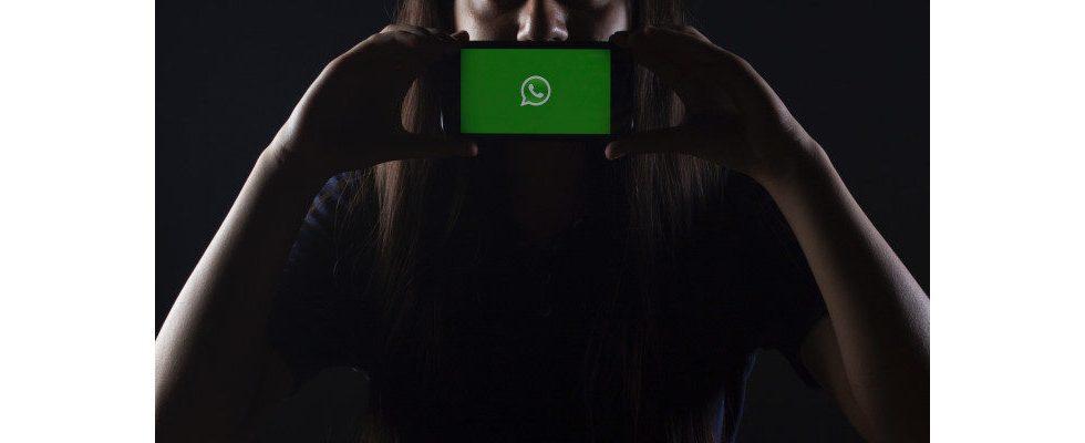 Massive Sicherheitslücke bei WhatsApp: Alle Nutzer sollen die Anwendung aktualisieren
