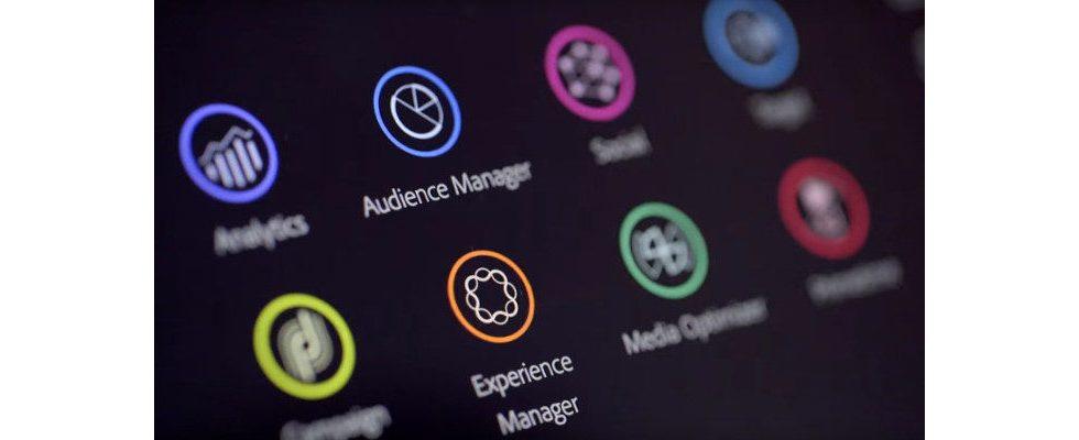 Adobe übertrifft Erwartungen für Q2 im Cloud-Geschäft