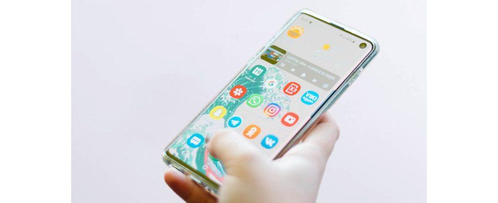 iOS und Android: VPN und Adblocker Apps sammeln heimlich User-Daten