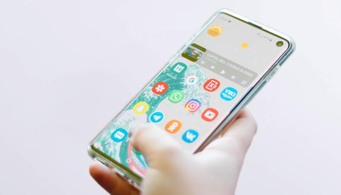 Von Tinder bis TikTok: Die Top Apps im Mai nach Downloads und Revenue | OnlineMarketing.de