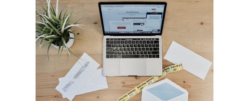 Erfolgsfaktoren für das E-Mail Marketing