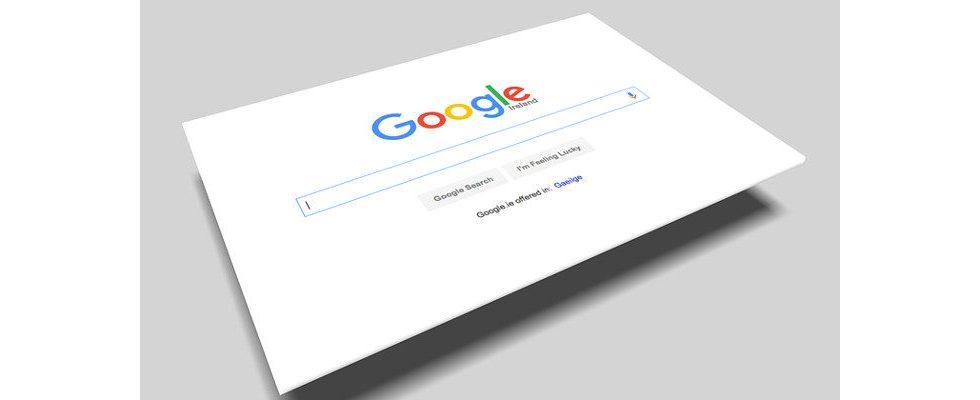 Google testet Teilen-Buttons für Suchergebnisse
