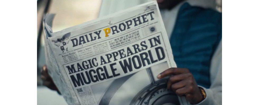 Harry Potter macht Pokémon GO Konkurrenz: Wizards Unite vor dem Launch