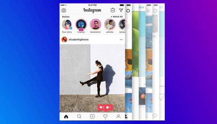 Instagram Direct: Nachrichten einfach am Desktop beantworten