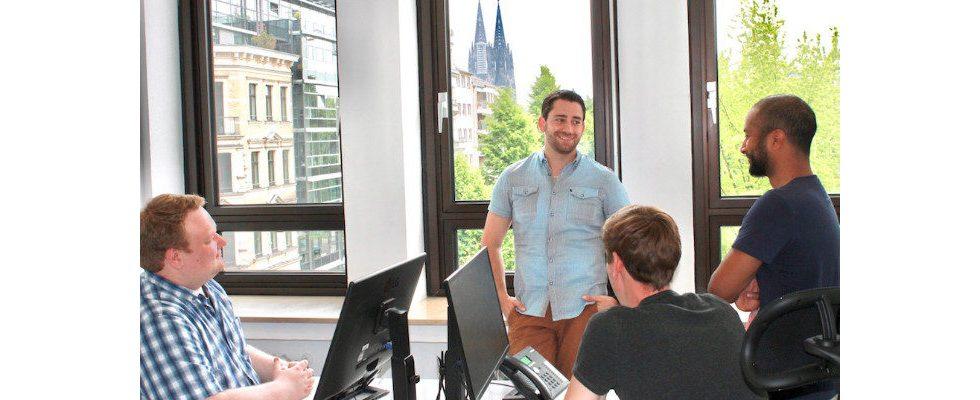 Fragen an der Front… Leidenschaft als Motor für den Teamleiter Online Marketing