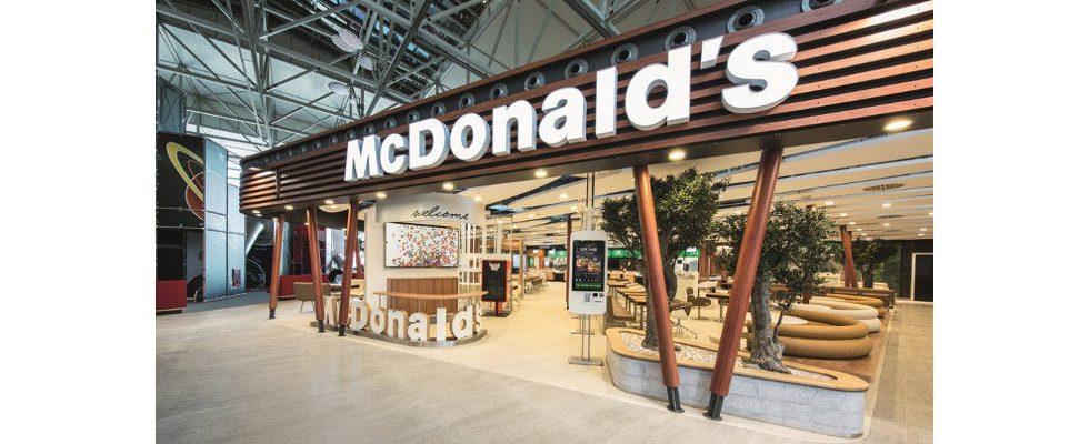 McDonald's und eSports: Recruiting 2.0 beim Burgerriesen
