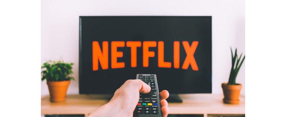 Netflix: Gegen den Schlaf! Gegen Beziehungen?