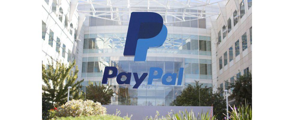PayPal bringt globale E-Commerce-Lösung für noch mehr Unternehmen