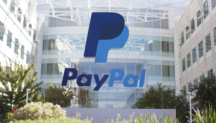 Paypal Unternehmen