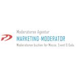 Moderatoren Agentur Marketing-Moderator