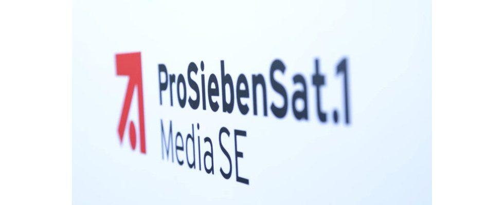 ProSiebenSat.1 und Facebook kooperieren für Content bei Watch