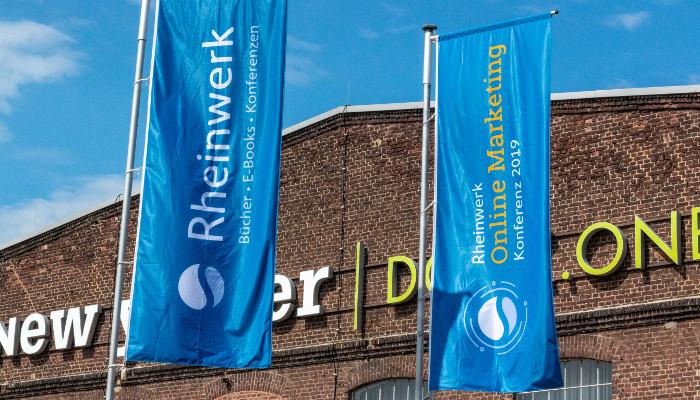 Rheinwerk Online Marketing Konferenz 2019: Interesse an Strategiethemen zeigt Ambition der Branche | OnlineMarketing.de