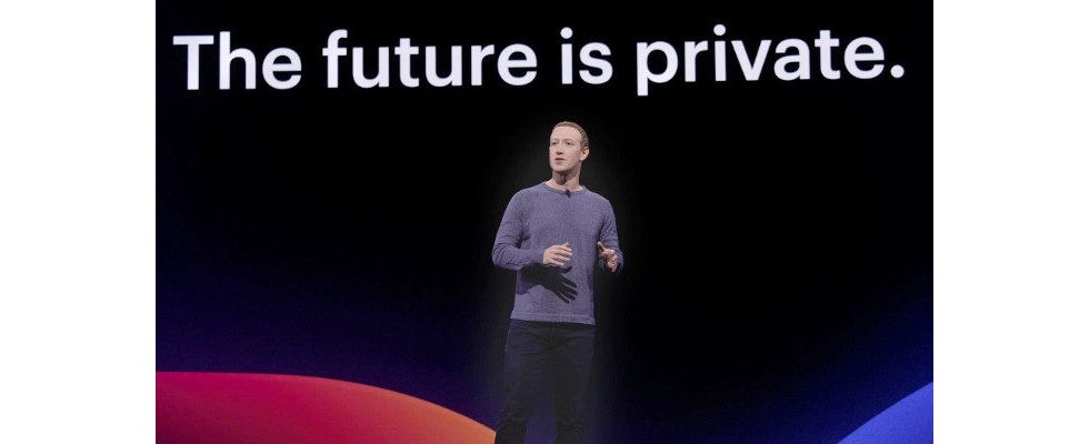 Facebook: Gibt es die Privatsphäre hier überhaupt?