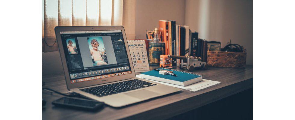 Achtsamer Umgang mit Bildern: Urheberrecht und Digital Marketing