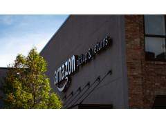 Amazon Lagerhaus