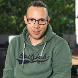 André Mörker