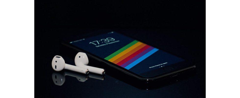 Apple plant Original Podcasts exklusiv für den eigenen Service