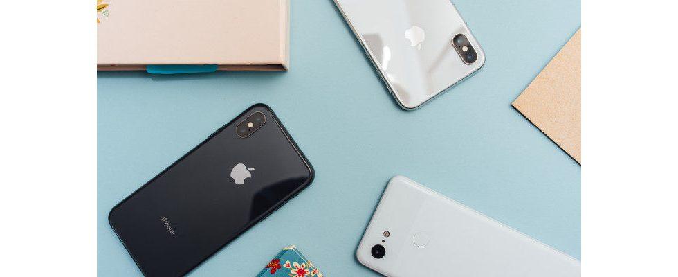 Apple: iPhone Push-Nachrichten dürfen jetzt Werbung enthalten
