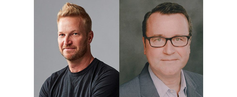 Christian Juhl wird Global CEO der GroupM