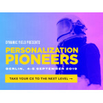 Personalization Pioneers Summit 2019