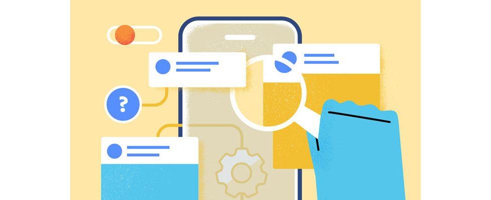 Facebook macht Anzeigen noch transparenter