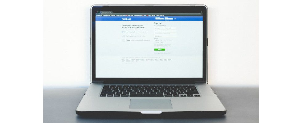 51.000 Euro: Hamburger Datenschützer verhängt Bußgeld für Facebook