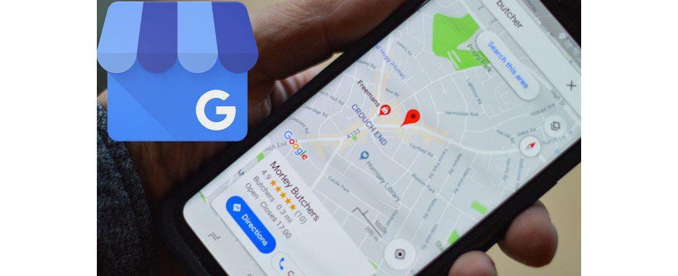 Update bei Google My Business: Einzugsgebiete nach Entfernung werden auf bekannte Gebiete umgestellt