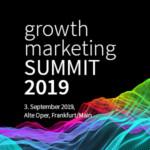 growth marketing SUMMIT – The Agile Business Revolution