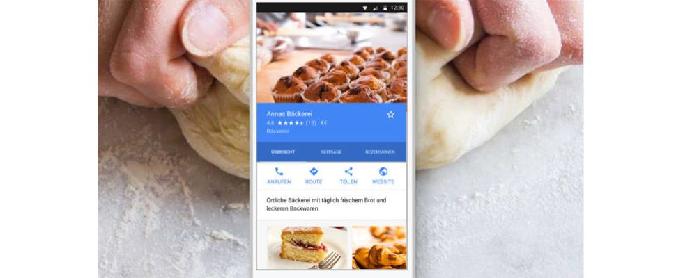 29 % mehr Klicks dank Google My Business: Kundenbindung über Google-Listing steigt